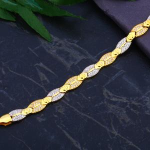 916 gold exclusive mens casting bracelet mcb8