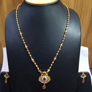 Antique mangalsutra