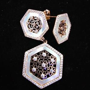 Important italian jewelry