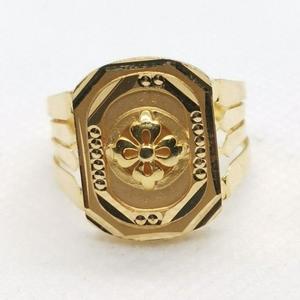 Flower ring 05