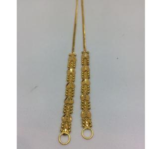 916 gold kanchain gkc-0004