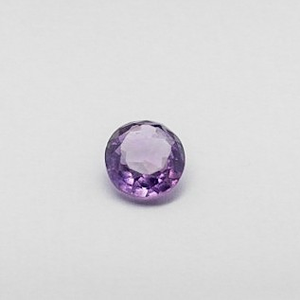 4.405ct oval lavender amethyst