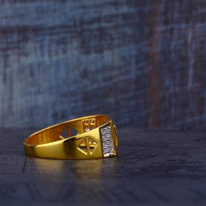 916 cz ring mr519