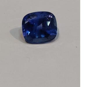 7.14ct cushion blue blue-sapphire-neelam
