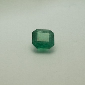 3.01ct asscher green emerald-panna