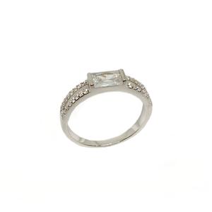 925 sterling silver designer ring mga - lrs34