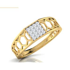 916 designer gents ring