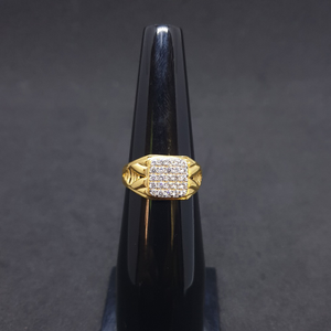Gents ring diamond grg-0253