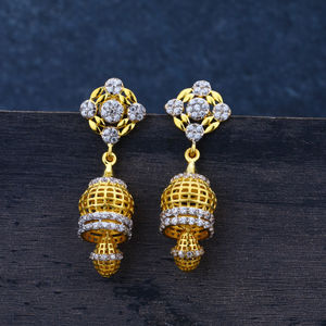 Ladies earring 916 jummar -lje36