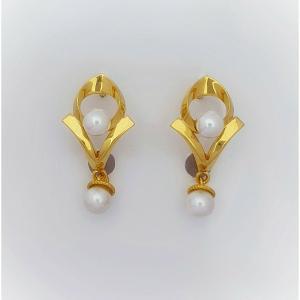 Fancy pearl bali