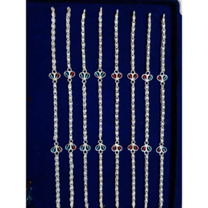 Different look beautiful anklet(payal) ms-261