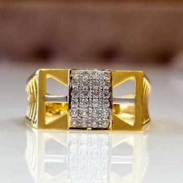 Gents Ring by Vasupujya Jewellers
