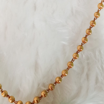 vertical mala guaranteed by J.H. Fashion Jewellery