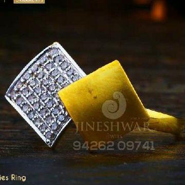Beauty Shiner Ladies Ring