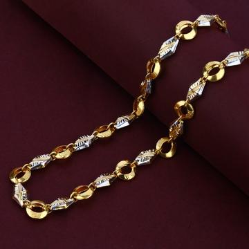 Mens Turkey 916 Gold Chain-MTC117