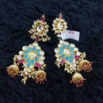 earrings#349