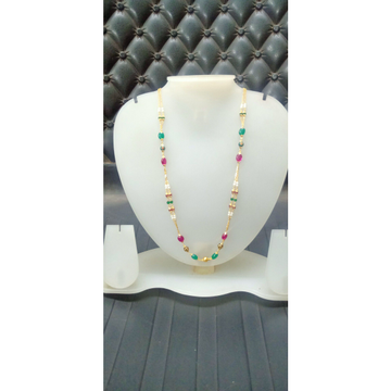 22 Ct Delicious Fancy Mala by Celebrity Jewels