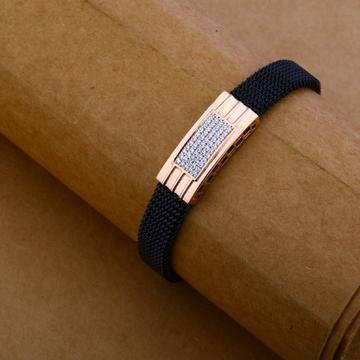 750 Classic Rose Gold Bracelet MLB179