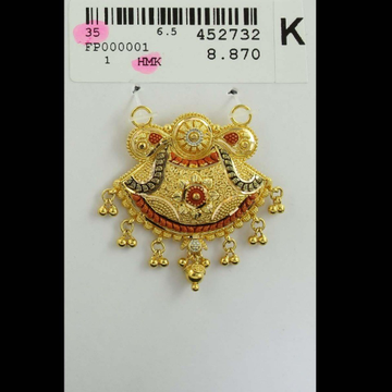 916 culcatti mangalsutra pendants