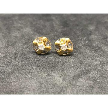22k Exclusive Ladies Earring E-62504