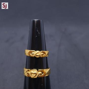 Couple Ring CRG-0061/CRG-0062