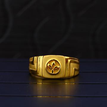 916 Gold Casting Ring MPR73