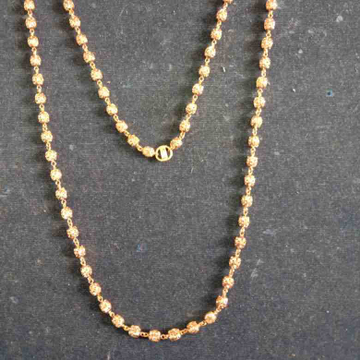 22ct gold 916 verticle mala fancy