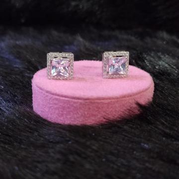 92.5 Sterling Silver Blissfull Earrings For Women
