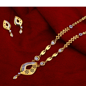 22kt Gold Exclusive  Chain Necklace  CN72