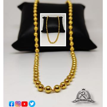 22 carat gold mala RH-LM447