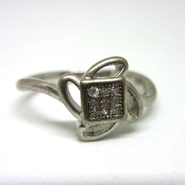 Silver 925 classic ring sr925-46