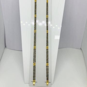 916 micro mangalsutra mms90