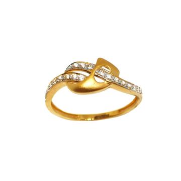 22K Gold Fancy Ladies Ring MGA - LRG1092