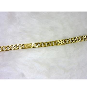 Gold Gents DailyWear Bracelet