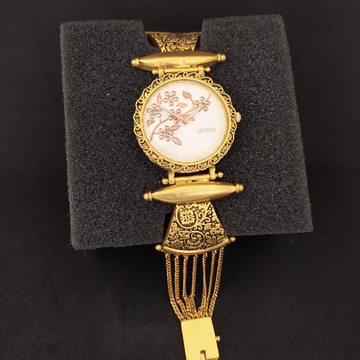 916 ladies fancy watch