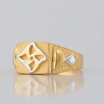 22 carat gold gents rh_gr111