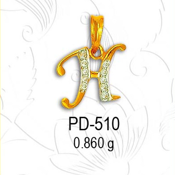 916 PENDANTS PD-510