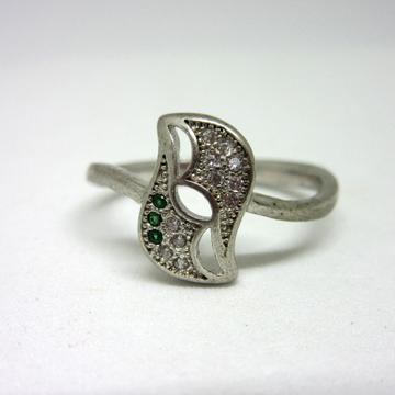 Silver 925 classic ring sr925-184