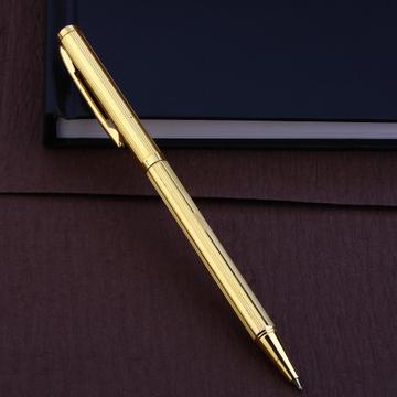 750 Gold Fancy Ball Pen BP16
