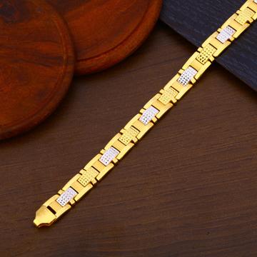 916 Classic Designer Mens Bracelet MPB181