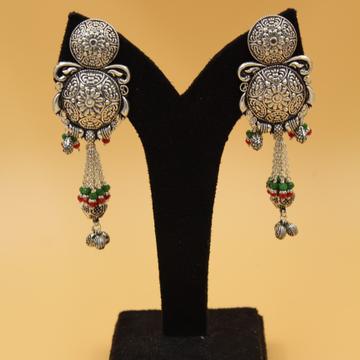 92.5 antique earrings sl n005