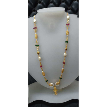 22 Ct Fancy Mala