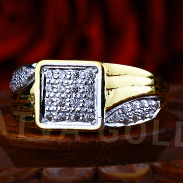 JENTS RING 916 JRG-0274