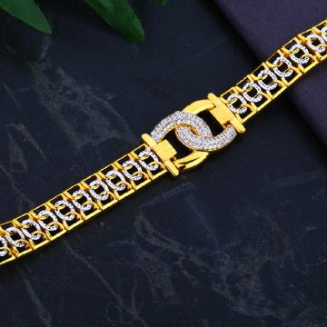 Men's Exclusive 916 Casting Bracelet- MCB33