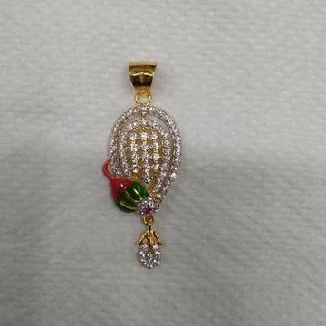 Manufacturer of 18kt gold designer pendants jewelxy 33639 18kt gold designer pendants aloadofball Image collections