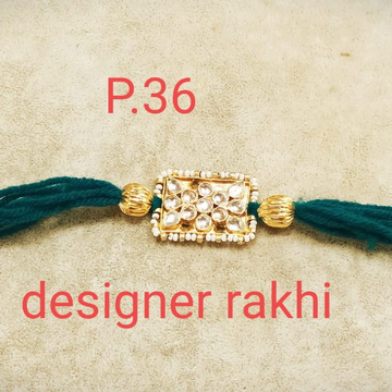 designer rakhi 1117
