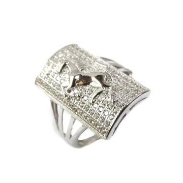 925 sterling silver ring mga - sr0020