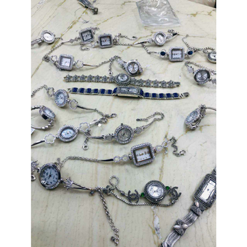 92.5 Sterling Silver Attract Micro Oxodize Rodiyam... by