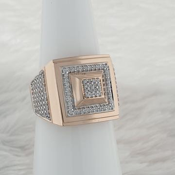 Big square ring