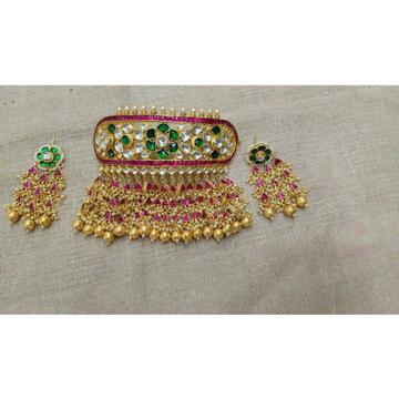 Designer necklace#336
